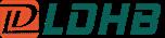 ldhb logo