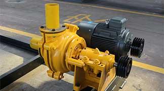 slurry-pump