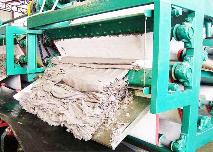 automatic-belt-filter-press