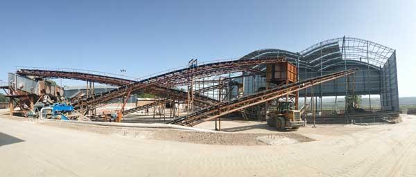 sand-process-plant