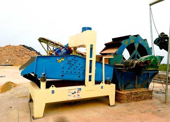 simple-sand-washing-machine