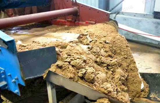 dewatering-screen-sand