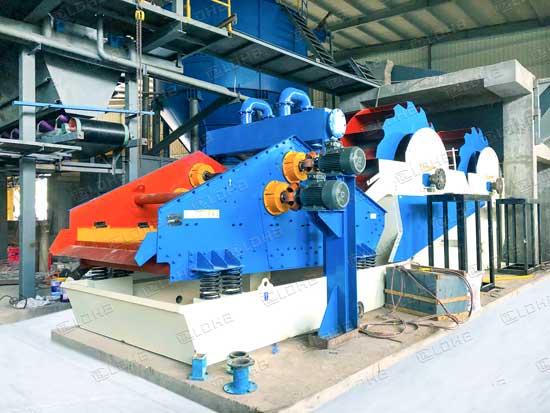 wheel-sand-washing-recycling-machine